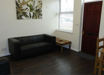Thumbnail 5 bed end terrace house to rent in Colchester Street, Coventry, West Midlands