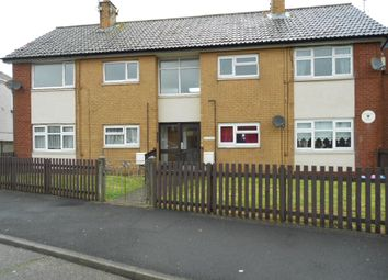 Thumbnail 1 bed flat to rent in Robertson Court, Fleetwood