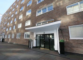 Thumbnail 2 bed flat for sale in Gilray House, Gloucester Terracee, London, London