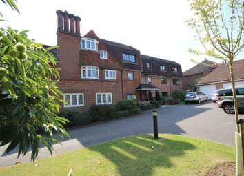 Thumbnail 2 bed flat for sale in Borodale, Kirkwick Avenue, Harpenden, Hertfordshire
