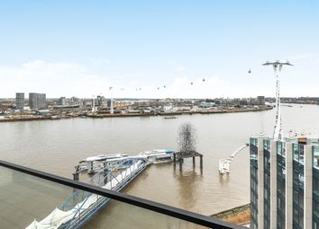 Thumbnail 2 bed property for sale in No.2, 10 Cutter Lane, Upper Riverside, Greenwich Peninsula