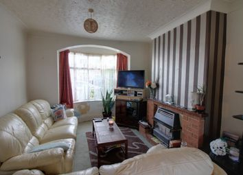 Thumbnail 3 bed semi-detached house for sale in Lichfield Road, Grimsby, South Humberside