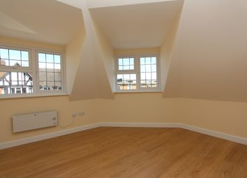 Thumbnail 1 bed flat to rent in The Arcade, Maxwell Road, Beaconsfield