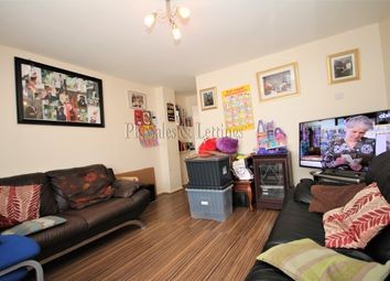 Thumbnail 2 bed terraced house to rent in Burrage Road, Woolwich, London