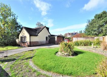 Thumbnail 3 bed detached bungalow for sale in Hawthorne Avenue, Garstang, Preston, Lancashire