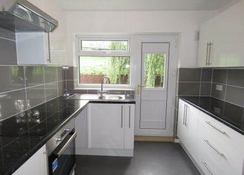 Thumbnail 1 bed flat to rent in Long Close Lane, York