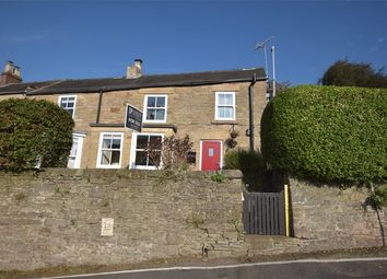 Thumbnail 2 bed cottage for sale in Newbridge Road, Ambergate, Belper, Derbyshire