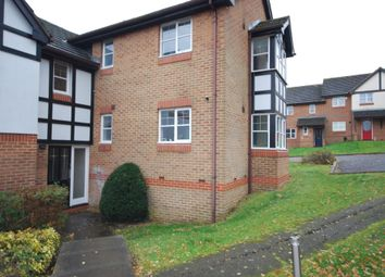 Thumbnail 1 bed flat to rent in Nell Gwynn Close, Shenley
