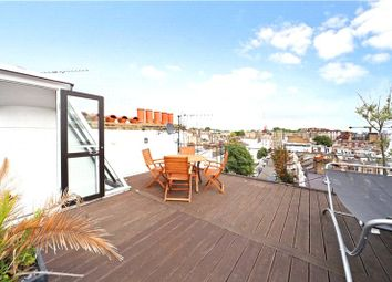 Thumbnail 2 bed maisonette to rent in Hornton Street, Kensington, London