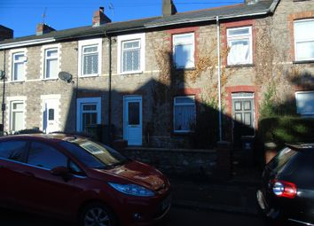 Thumbnail 2 bedroom terraced house for sale in Mill Road, Ely, Cardiff
