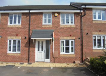 Thumbnail 3 bed terraced house for sale in Cloisters Way, St. Georges, Telford
