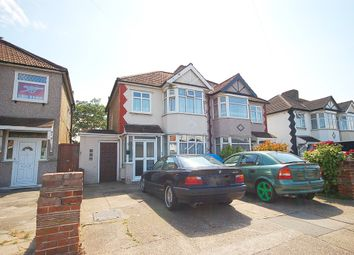 Thumbnail 3 bed semi-detached house for sale in Redriff Road, Romford