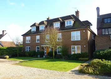 Thumbnail 1 bed flat for sale in 42 Meade Court, Walton On The Hill, Tadworth