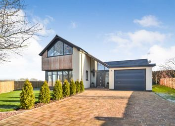 Thumbnail 4 bed detached house for sale in Woodland View, Frogmore Road, Huntley, Gloucestershire