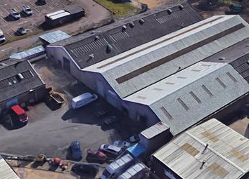 Thumbnail Industrial for sale in Kingsfield Close, Northampton