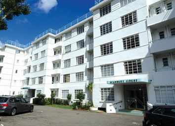 Thumbnail 1 bed flat for sale in 37 Stanbury Court, 99 Haverstock Hill, Belsize Park