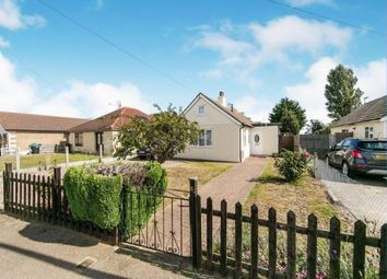 3 bed bungalow for sale in Great Clacton, Clacton On Sea, Essex CO15