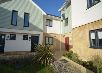 Thumbnail 2 bedroom terraced house for sale in Addison Mews, Gentian Way, Weymouth