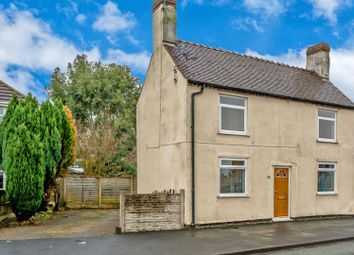 3 bed detached house for sale in Belt Road, Hednesford, Cannock WS12