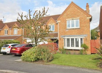 Thumbnail 5 bed detached house for sale in Falkirk Avenue, Widnes