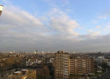 Thumbnail 3 bed flat for sale in Boundary Road, London