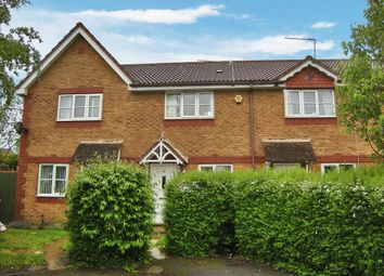 Thumbnail 2 bedroom terraced house to rent in Foxberry Close, Pontprennau, Cardiff