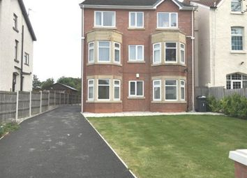 Thumbnail 2 bed flat to rent in Moss Lane, Bootle