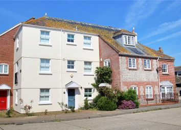 Thumbnail 4 bedroom terraced house for sale in The Old Warehouse Mews, Littlehampton
