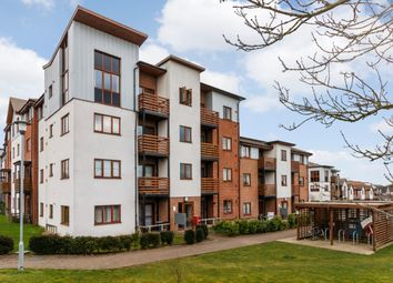 Thumbnail 2 bed flat for sale in Vaughan House, High Wycombe, Buckinghamshire