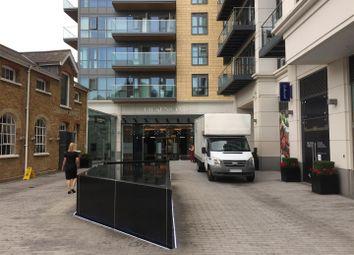 Thumbnail 1 bed flat for sale in Longfield Avenue, London, Ealing
