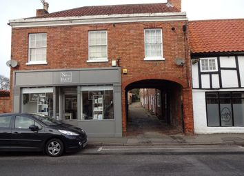 Thumbnail Retail premises for sale in Westgate, Southwell
