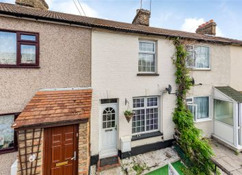 William Street, Grays, Essex RM17. 3 bed terraced house