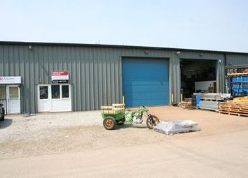 Thumbnail Light industrial to let in Unit 9 Northfield Business Park, Northfield Road, Soham, Ely