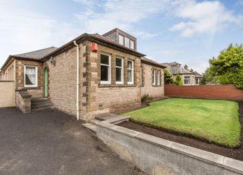 Thumbnail 5 bedroom detached bungalow for sale in 66 Duddingston Road West, Edinburgh