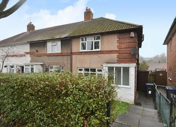Thumbnail 3 bed terraced house for sale in Harvington Road, Weoley Castle, Birmingham