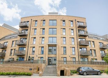 Thumbnail 2 bed flat for sale in Cabot Close, Croydon