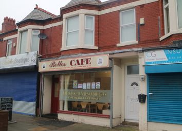 Thumbnail Retail premises for sale in Moss Lane, Liverpool