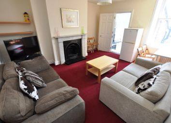 Thumbnail 5 bed maisonette to rent in Wolseley Gardens, Jesmond, Newcastle Upon Tyne
