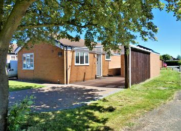Thumbnail 2 bed detached bungalow for sale in Barony Way, Chester