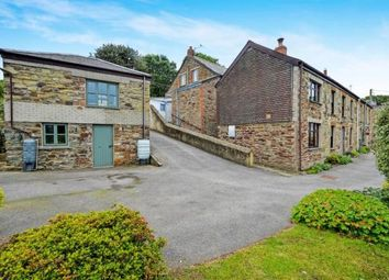 Thumbnail 3 bedroom semi-detached house for sale in St. Agnes, Cornwall