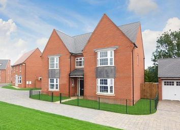"""Thumbnail 5 bedroom detached house for sale in """"Evesham"""" at Maldon Road, Burnham-On-Crouch"""