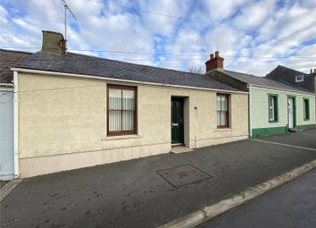 Thumbnail 3 bed terraced house to rent in High Street, Pembroke Dock, Pembrokeshire