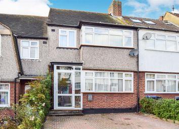 Thumbnail Terraced house for sale in Torrington Way, Morden