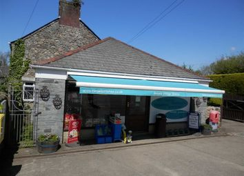 Thumbnail Commercial property for sale in Reawla Stores, 1, Relistian Lane, Hayle