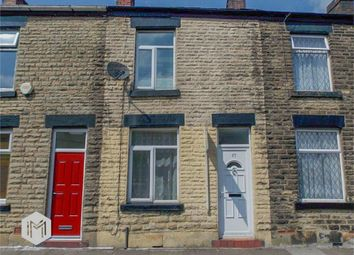 Thumbnail 2 bedroom terraced house for sale in Brief Street, Tonge Park, Bolton, Lancashire