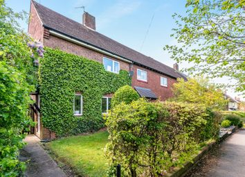 Thumbnail 3 bed end terrace house for sale in Wissage Road, Lichfield