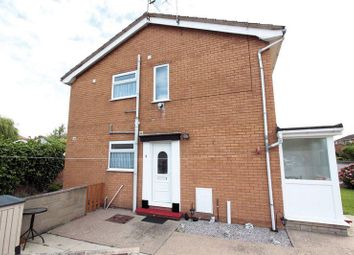 Thumbnail 1 bed flat to rent in Clos Gladstone, Rhyl
