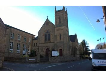 Thumbnail Industrial for sale in Wath Trinity Church And Cottage, 31 Church Street, Rotherham