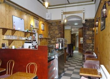Thumbnail Restaurant/cafe for sale in 73, High Street, Fife