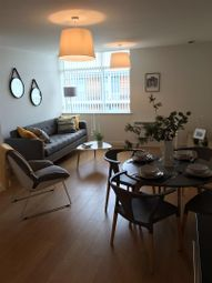 Thumbnail 1 bedroom flat for sale in Broadway, Salford
